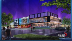 New Calgary entertainment complex to open