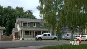 Lethbridge senior assaulted in front yard in 4th random incident since October