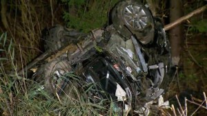 Two teens, 15 and 16 killed in Vaughan rollover; four others injured