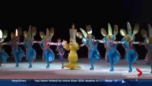 Disney on Ice returns to Toronto