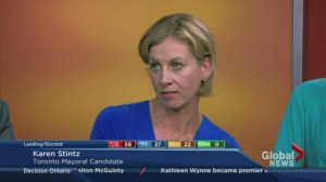 Ontario Election: How did Wynne win?