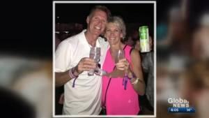Saskatoon man's heroic actions may have saved stranger during Las Vegas shooting