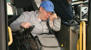 Regina program helping those with disabilities transition from Paratransit to city buses