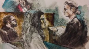 Rohinie Bisesar faces trial in PATH stabbing
