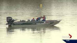 Saskatchewan premier promises independent water sampling report after oil spill