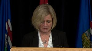 Some 500 Fort McMurray homes, undamaged by fire, are not safe for reentry: Notley