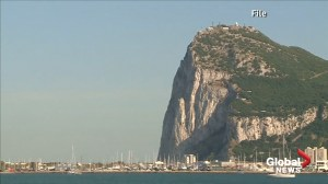 European Union irks Britain by calling Gibraltar a 'colony'