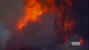 Fort McMurray looks at lessons learned from 2011 Slave Lake wildfire