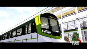 How feasible is extending Montreal's light rail project?