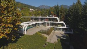 Iconic West Vancouver home designed by legendary architect Arthur Erickson hits the market