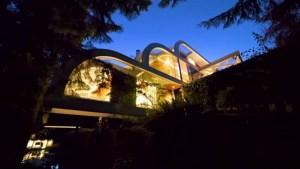 Iconic West Vancouver home designed by legendary architect Arthur Erickson hits the market