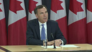 Ottawa announces government financial support for Kinder Morgan pipeline