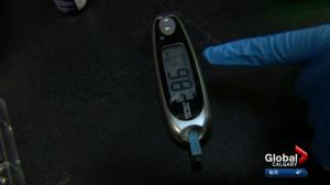 University of Calgary develops glucometer-like device to test for infections