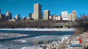 Edmonton makes World's Best Cities Top 100 list for 1st time