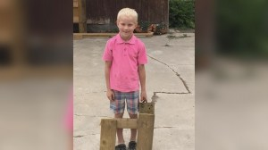 RCMP say search for missing 7-year-old boy now a recovery mission