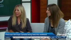 The first ever Girl Expo comes to Toronto
