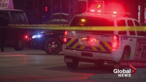Man dead after Montgomery shooting