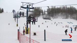 Mayor suggests Edmonton ski hills could band together to cut costs