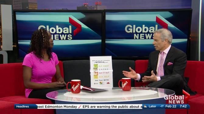 Alberta raising awareness of bullying impact on Pink Shirt Day ...