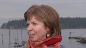 New MLA Shelia Malcolmson tells Global News she's 'relieved and grateful' for win