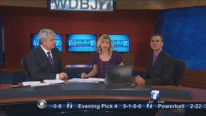 WDBJ7 team back on-air with heavy hearts after shooting that claimed lives of two colleagues