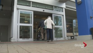 Seniors angry over no mobile voting in Vancouver byelection
