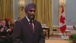 The Ministers: The different paths of Defence Minister Harjit Sajjan