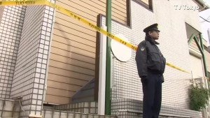 Police investigating Tokyo man after discovering dismembered body parts in his apartment