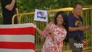 Singapore residents excited to host Trump, Kim Jong Un for historic summit