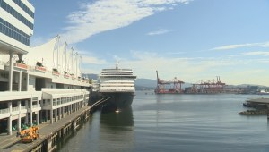 Why Vancouver could lose major cruise ship revenue