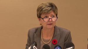 Ontario college bargaining team calling on union to suspend strike, allow vote on deal