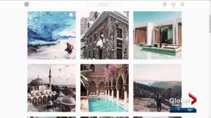 Travellers increasingly turning to social media to plan their getaways
