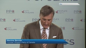 People's Party of Canada lands in the Okanagan