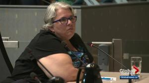 Longtime City of Edmonton employee speaks out about problematic workplace culture