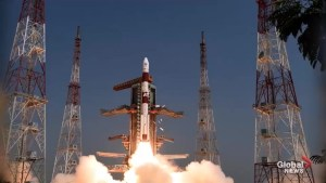 India's orbital weapons test has NASA concerned about 'space junk' ramifications