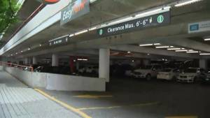 Stench in Vancouver parkades prompts calls for more public washrooms