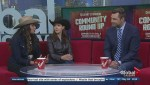 Learn more about 2018 Calgary Stampede Community Round Up