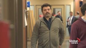 Concordia University bomb threat trial underway