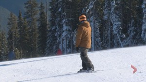 Alberta ski season kicks off despite non-cooperative weather