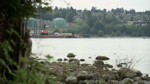 New measures to protect B.C.'s coastline