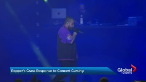 Toronto apologizes for rapper Belly's swearing during Canada 150 celebrations