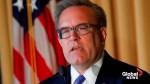 Senators to grill Trump's new EPA pick Andrew Wheeler