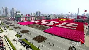 Inside Pyongyang, North Korea as tensions rise with the United States