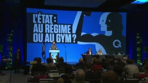 PQ determined as party meets for annual convention