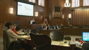 "Vancouver city council votes on ""locals first"" pre-sales for condos"