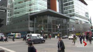 Warning after Concordia students lured and assaulted