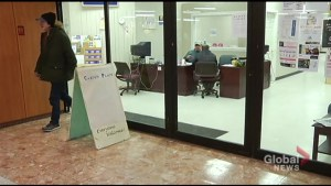 Carol's Place, a 24-hour homeless shelter, has been forced to close in Peterborough.