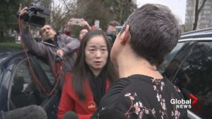 Former Liberal candidate Karen Wang told she can't hold press conference at Burnaby library