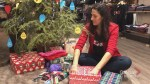 Shoeboxes are filled with gifts and hope for homeless women