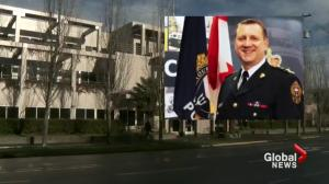Victoria police chief faces new allegations of misconduct